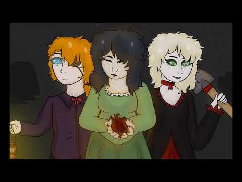 The Exhumation (Vocaloid/SynthV Original Song ft. Oliver, Fukase, Avanna and Eleanor Forte)