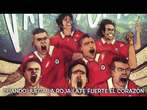 Vamos Chile Los Coperos (La Secta)