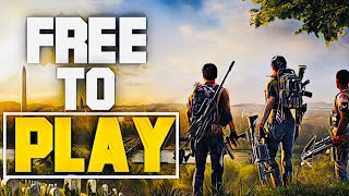 The Division 2 - Going Free To Play (Good or Bad)?