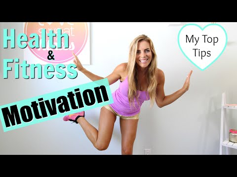 Fitness Videos You Need in Your Life NOW!
