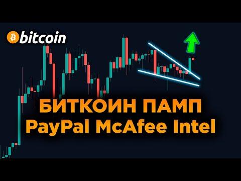 Заработать биткоин на бирже