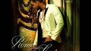 Romeo Santos - No tiene La Culpa LETRA