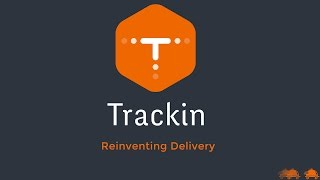 Trackin video