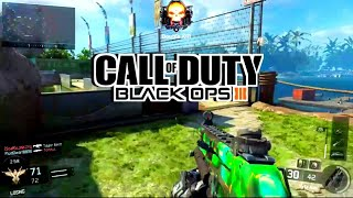 Bo3 & world At war zombies gameplay /i did kinda good lmao