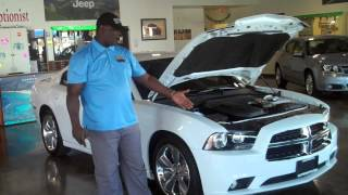 preview picture of video '2014 Dodge Charger Walk Around Cutter Chrysler Pearl City Daryl Mason'