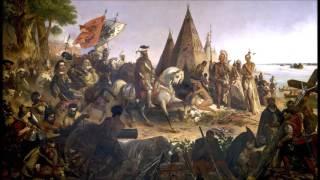Spontini: Fernand Cortez, ou La conquête du Mexique