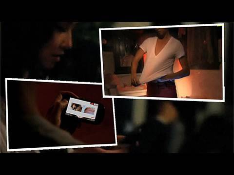"""Overly Sensitive Populace Leads Microsoft To Kill """"Sexting"""" Kin Ad"""
