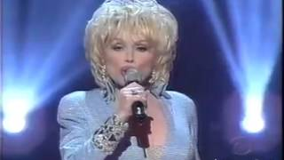 Dolly Parton Travellin Prayer @ The CMAs