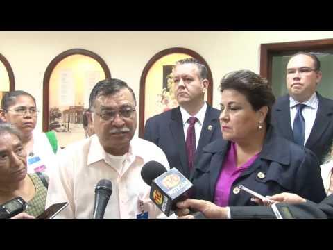 Solicitud a a alcaldía SS y MOP informe por falta de obras de mitigación