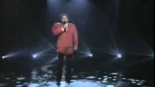 The Winans Christmas Show, Featuring Aaron Neville