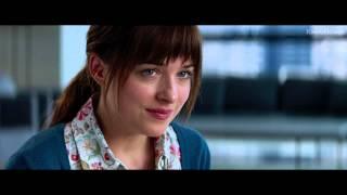 Пятьдесят оттенков серого — Русский трейлер (2015)