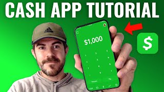 How to Use Cash App - Full Tutorial