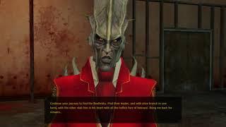 Vampire: The Masquerade - Bloodlines Part 11 (Sabbat path)