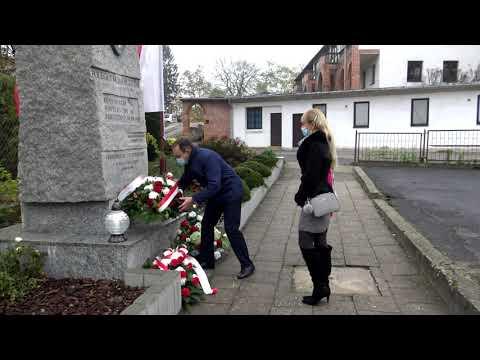 11 listopada 2020 – 102 rocznica Odzyskania Niepodległości przez Polskę