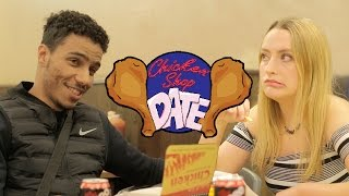 AJ TRACEY | CHICKEN SHOP DATE