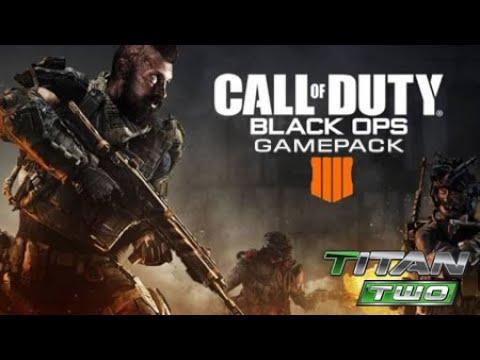 CALL OF DUTY BLACK OPS 4 GAMEPACK [CRONUSMAX/TITAN] (MOST POWERFUL
