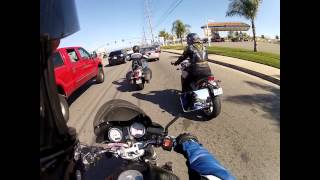 De Luz to Temecula Ride Pt. 3 (2/23/2013)