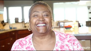 Cancer survivors give advice on the journey (video)