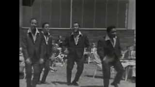 The Four Tops live - Loving you is sweeter than ever - live 1965