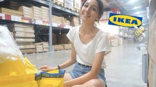 Yeni Odam için IKEA Alışverişi!!!