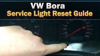 how to reset service light vw golf 4 - 免费在线视频最佳电影电视节目