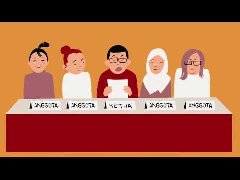 Panduan Rekapitulasi Penghitungan Suara di Tingkat Kecamatan pada Pemilihan Serentak 2018