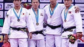 Ki-chun Wang highlights 2014-2015 81kg