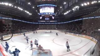360º NHL Highlights:  Matthews scores his second of the night, 30th this season