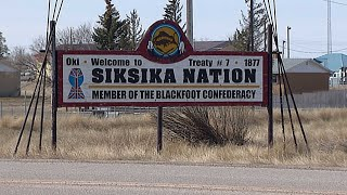 Siksika First Nation May Have Spike In COVID-19 Cases