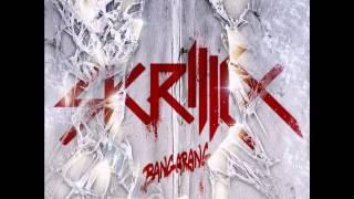 Skrillex - Bangarang EP (CD Completo)