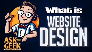 Why is website design so important for your business. 7 steps to a more simplified website processes