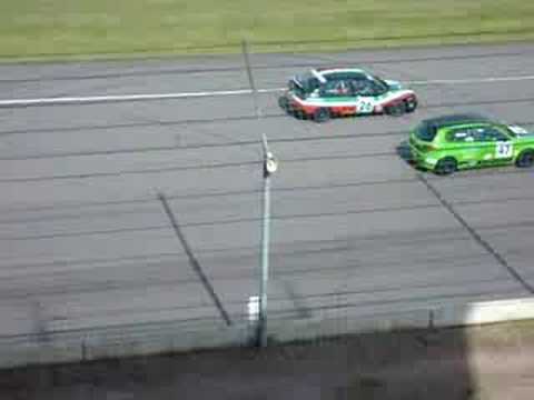 Rockingham 2008 – Highlights