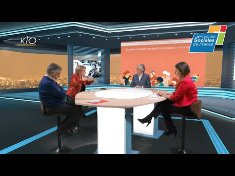La mission des responsables politiques pour refaire société en France ?