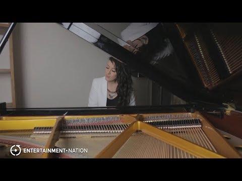 Emma Louise Piano - Entertainment Nation