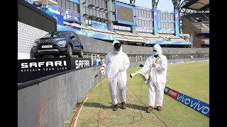 COVID! Terrifying Outside, But Feel Safe Inside IPL Bubble: Ricky Ponting