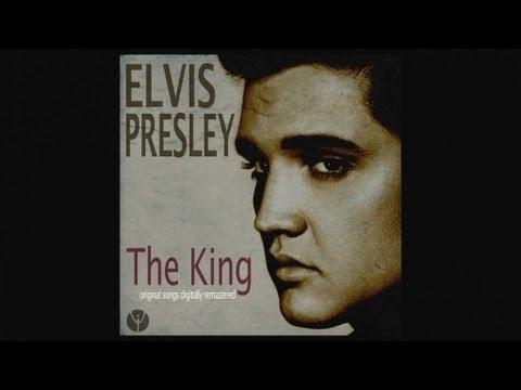 Elvis Presley - Doin' The Best I Can (1960) [Digitally Remastered]