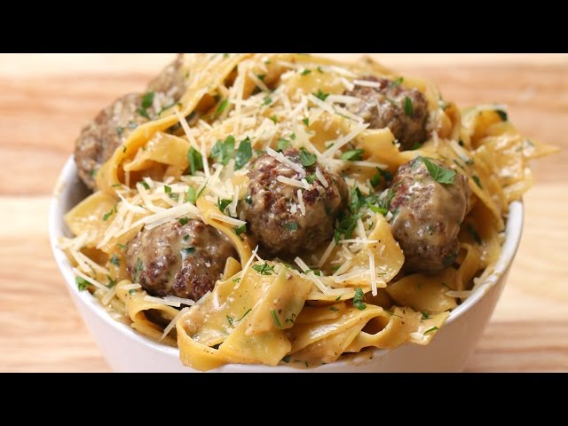 18 tasty pasta dinners you need to try view this video on youtube forumfinder Images