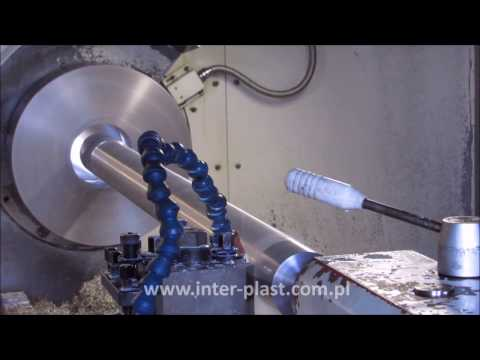 Tokarka CNC - CNC Drehmaschine - Токарные станки ЧПУ - MICROCUT BNC 2680 XXL - zdjęcie