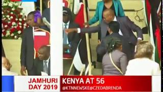The big four dilema and cash crunch in counties as Kenya mark 56th jamhuri day