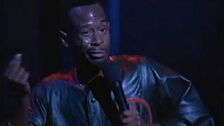 """You So Crazy!"" by Martin Lawrence Part 4 of 6"
