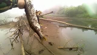 Рыбалка на тайдоне