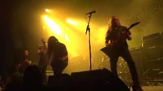 Darkane @ Eindhoven Metal Meeting - 16/12/2017