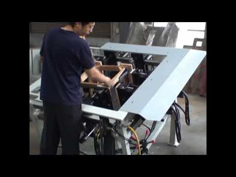 YC-A6 Chair Assembly Machine