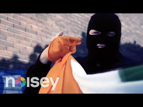 The Irish Drill Scene Won't Be Stopped | Gangsta Rap International - Ireland