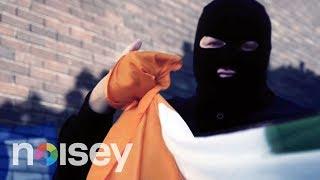 The Irish Drill Scene Wont Be Stopped   Gangsta Rap International - Ireland