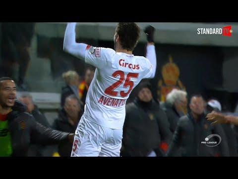 FC Malines - Standard : 2-3