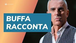 Federico Buffa Racconta Giacinto Facchetti | MF Magazine #1