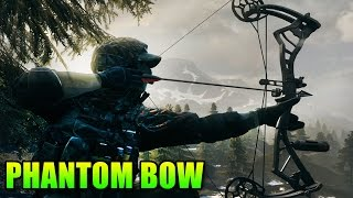 Battlefield 4: Ultimate Phantom Bow Guide - How To Aim The ...
