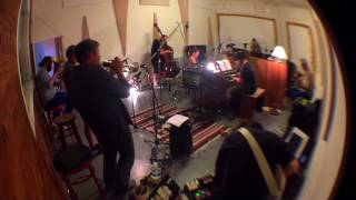 Download Youtube: Psychic Temple - Music For Airports (Live Studio Performance)