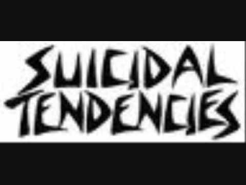 Suicidal Tendencies Live In Brazil 1994